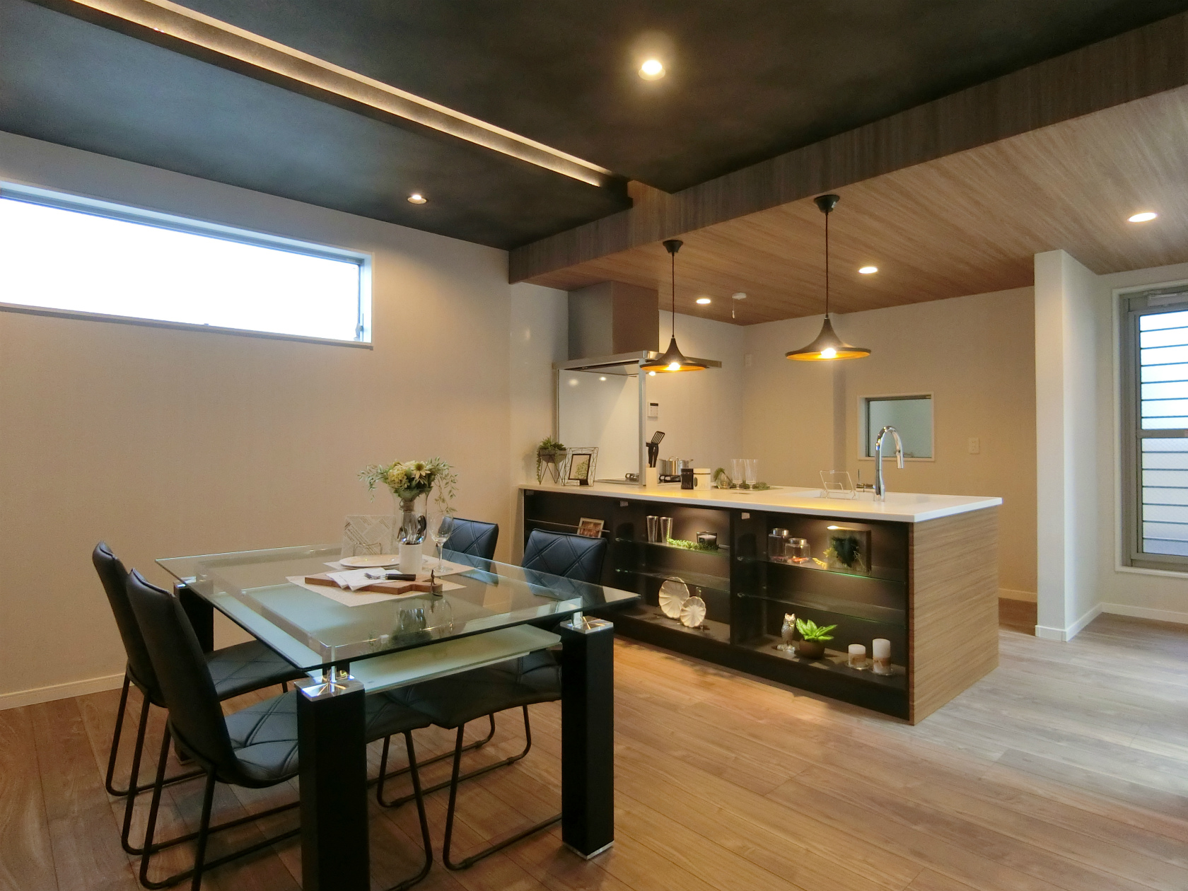 img Dining-kitchen