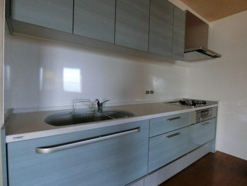 キッチン ロイヤルハイツあべの「中古マンション」| あべのの不動産はハウスイノベーションにお任せください